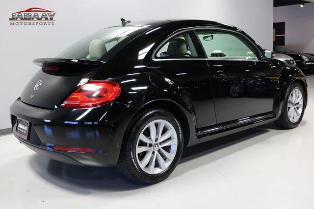 2013 Volkswagen Beetle Coupe 2.0L TDI Merrillville, Indiana 4