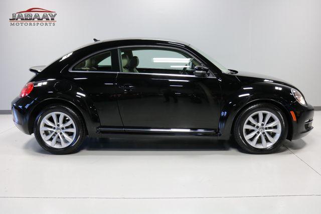 2013 Volkswagen Beetle Coupe 2.0L TDI Merrillville, Indiana 5
