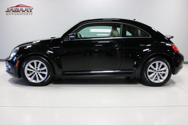 2013 Volkswagen Beetle Coupe 2.0L TDI Merrillville, Indiana 1