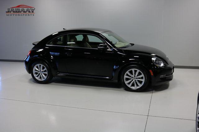 2013 Volkswagen Beetle Coupe 2.0L TDI Merrillville, Indiana 40