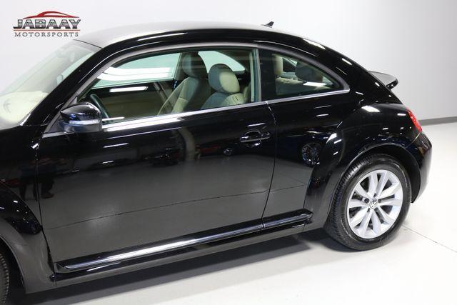 2013 Volkswagen Beetle Coupe 2.0L TDI Merrillville, Indiana 30
