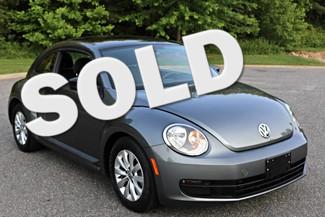 2013 Volkswagen Beetle Coupe 2.5L Mooresville, North Carolina