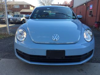 2013 Volkswagen Beetle Coupe 2.5L New Brunswick, New Jersey 2