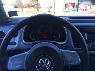 2013 Volkswagen Beetle Coupe 2.5L New Brunswick, New Jersey 18