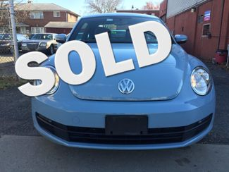 2013 Volkswagen Beetle Coupe 2.5L New Brunswick, New Jersey
