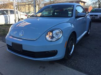 2013 Volkswagen Beetle Coupe 2.5L New Brunswick, New Jersey 3