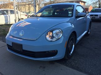 2013 Volkswagen Beetle Coupe 2.5L New Brunswick, New Jersey 4