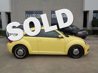 2013 Volkswagen Beetle Coupe in Plano Texas