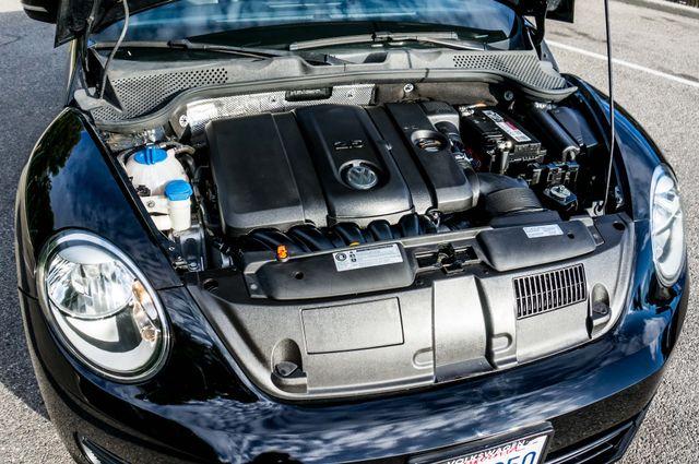 2013 Volkswagen Beetle Coupe 2.5L Reseda, CA 37