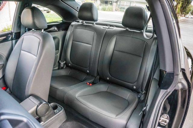 2013 Volkswagen Beetle Coupe 2.5L Reseda, CA 28
