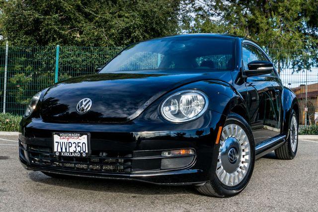 2013 Volkswagen Beetle Coupe 2.5L Reseda, CA 41
