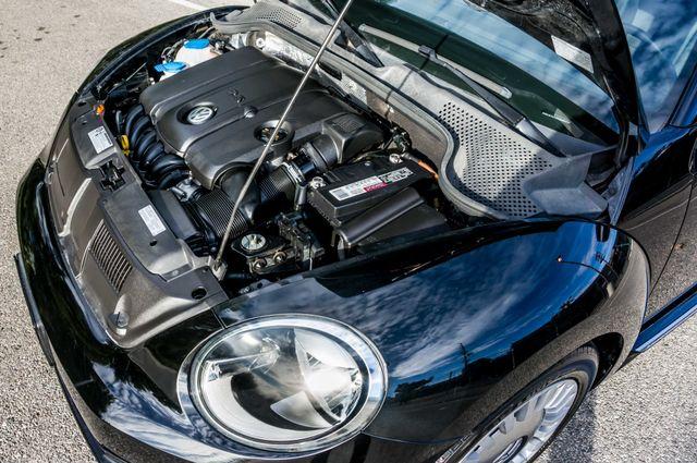 2013 Volkswagen Beetle Coupe 2.5L Reseda, CA 36