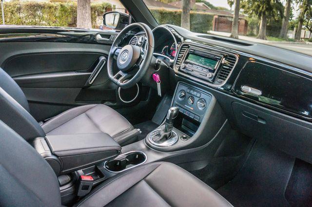 2013 Volkswagen Beetle Coupe 2.5L Reseda, CA 31