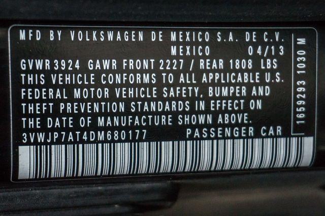 2013 Volkswagen Beetle Coupe 2.5L Reseda, CA 40