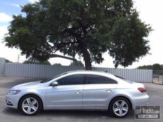 2013 Volkswagen CC 2.0L TSI I4 Sport | American Auto Brokers San Antonio, TX in San Antonio Texas