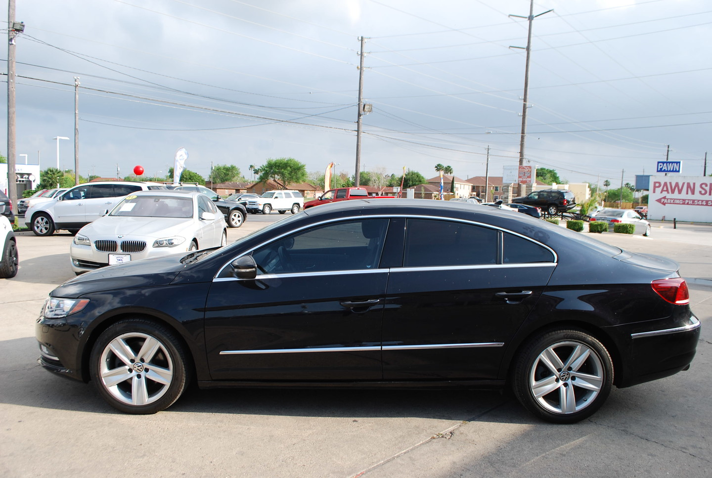 2013 Volkswagen Cc Sport Brownsville Tx English Motors
