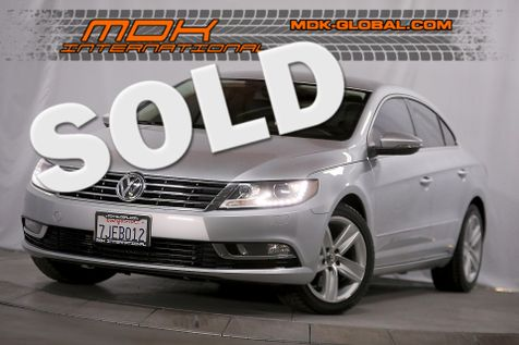 2013 Volkswagen CC Sport - Leather - Heated seats in Los Angeles