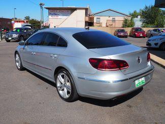 2013 Volkswagen CC Sport Plus Englewood, CO 2