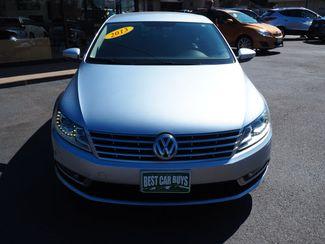 2013 Volkswagen CC Sport Plus Englewood, CO 7