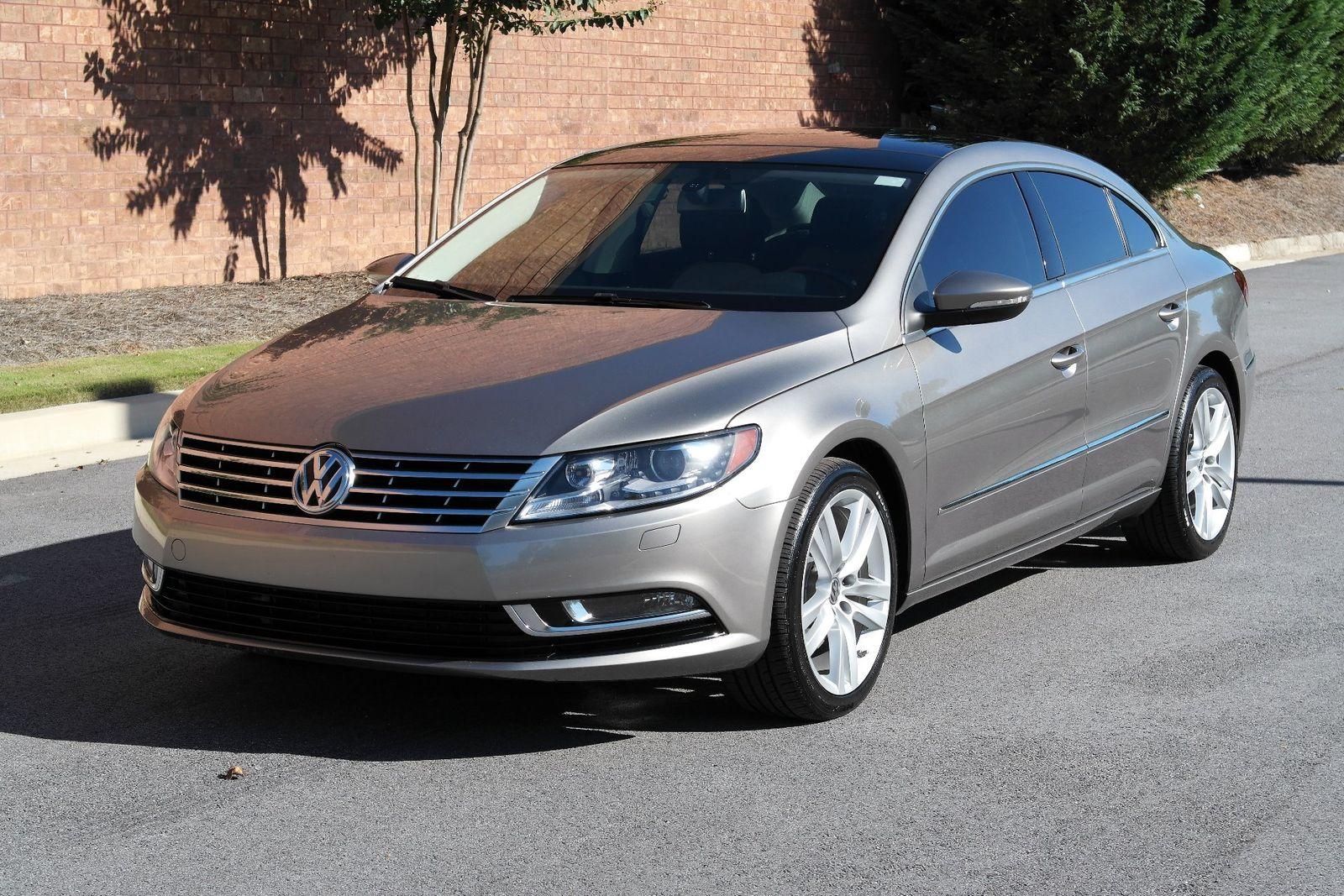 2013 Volkswagen CC Lux Flowery Branch GA Lakeside Motor Company LLC