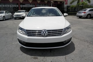 2013 Volkswagen CC Sport Hialeah, Florida 1