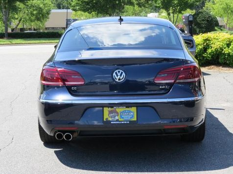 2013 Volkswagen CC Lux | Mooresville, NC | Mooresville Motor Company in Mooresville, NC