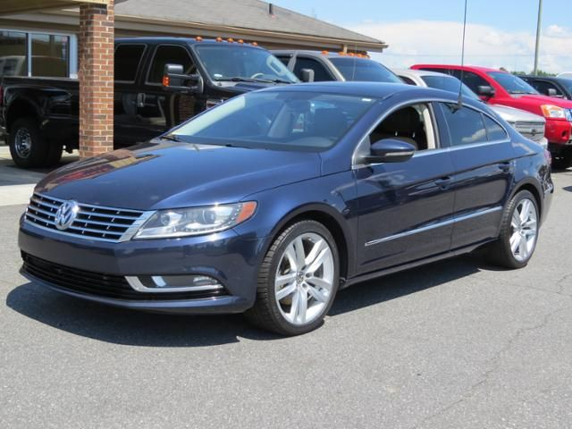 2013 Volkswagen CC Lux | Mooresville, NC | Mooresville Motor Company in Mooresville NC