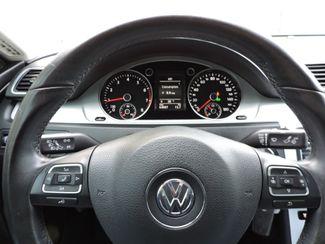 2013 Volkswagen CC Sport Plus Sedan Bend, Oregon 11