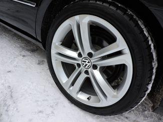 2013 Volkswagen CC Sport Plus Sedan Bend, Oregon 17