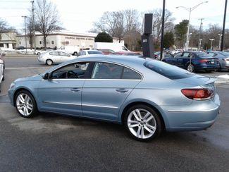 2013 Volkswagen CC Lux  city Virginia  Select Automotive (VA)  in Virginia Beach, Virginia