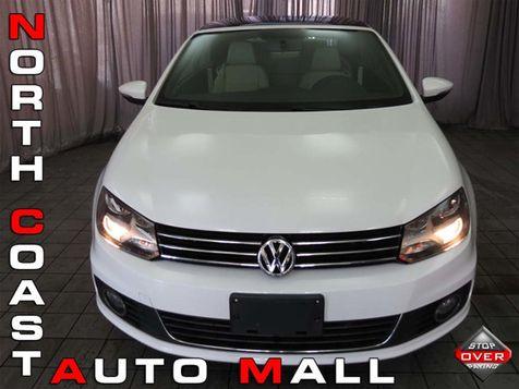 2013 Volkswagen Eos Komfort in Akron, OH