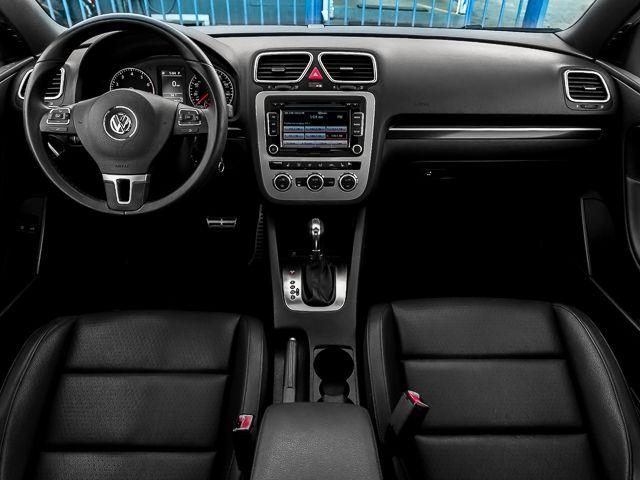 2013 Volkswagen Eos Sport Burbank, CA 10