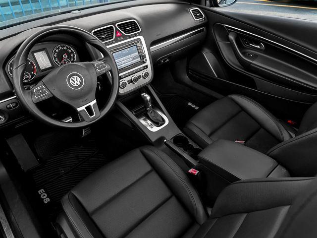 2013 Volkswagen Eos Sport Burbank, CA 11