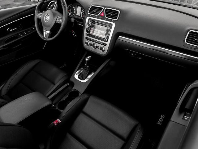 2013 Volkswagen Eos Sport Burbank, CA 14
