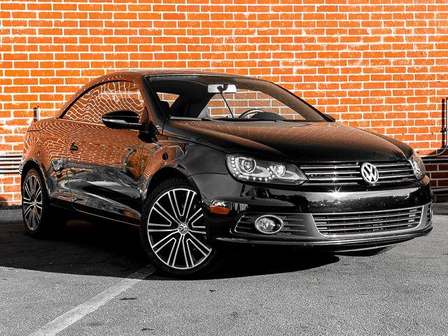 2013 Volkswagen Eos Sport Burbank, CA 2