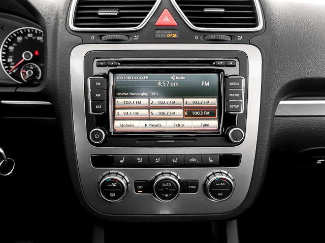 2013 Volkswagen Eos Sport Burbank, CA 20