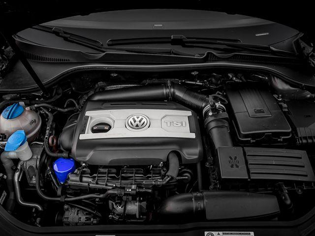 2013 Volkswagen Eos Sport Burbank, CA 24