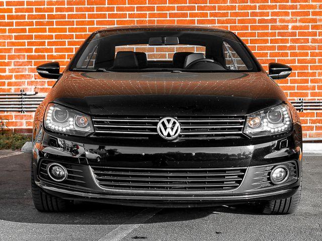 2013 Volkswagen Eos Sport Burbank, CA 3