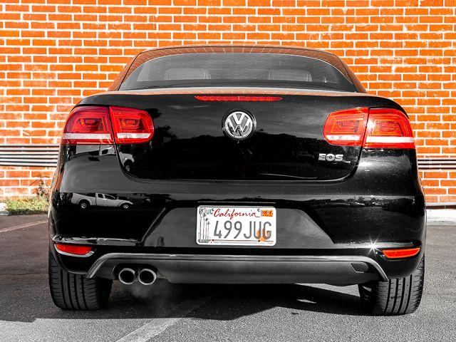 2013 Volkswagen Eos Sport Burbank, CA 4