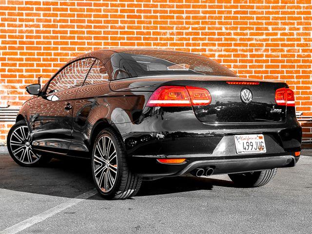 2013 Volkswagen Eos Sport Burbank, CA 6