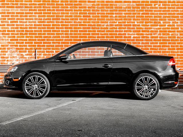 2013 Volkswagen Eos Sport Burbank, CA 8