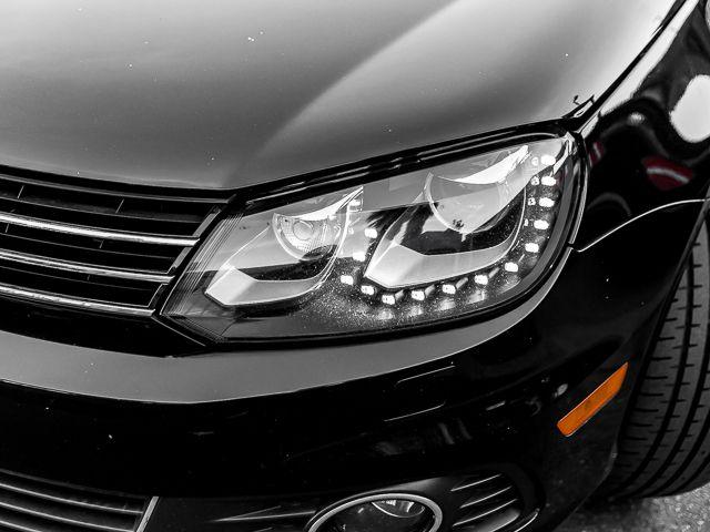 2013 Volkswagen Eos Sport Burbank, CA 9