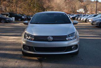2013 Volkswagen Eos Komfort Naugatuck, Connecticut 11