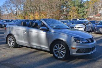 2013 Volkswagen Eos Komfort Naugatuck, Connecticut 3