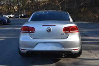 2013 Volkswagen Eos Komfort Naugatuck, Connecticut 7