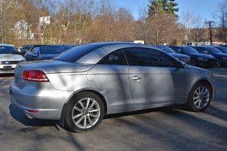 2013 Volkswagen Eos Komfort Naugatuck, Connecticut 8