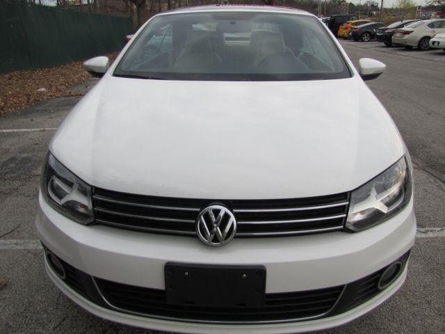 2013 Volkswagen Eos St. Louis, Missouri 2