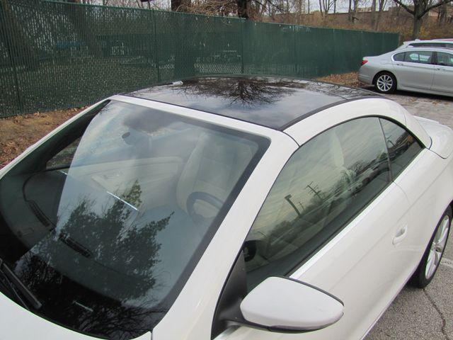 2013 Volkswagen Eos St. Louis, Missouri 6