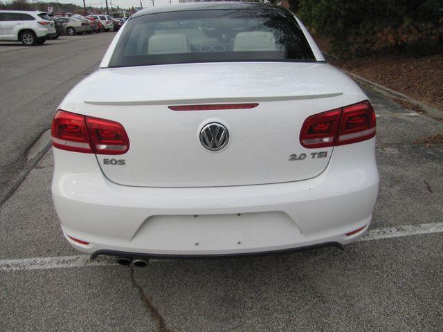 2013 Volkswagen Eos St. Louis, Missouri 5