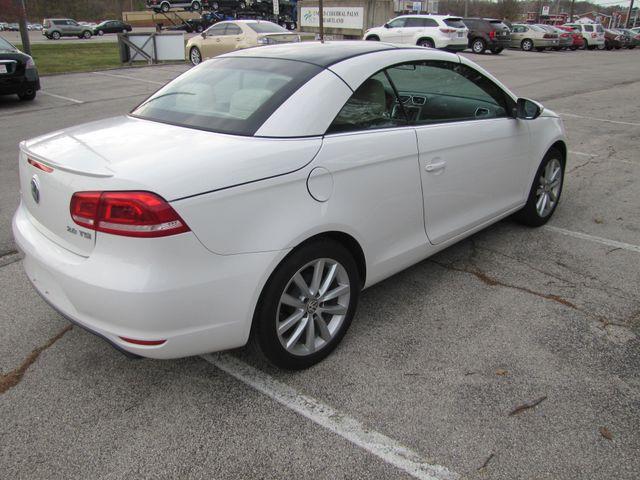 2013 Volkswagen Eos Komfort St. Louis, Missouri 6